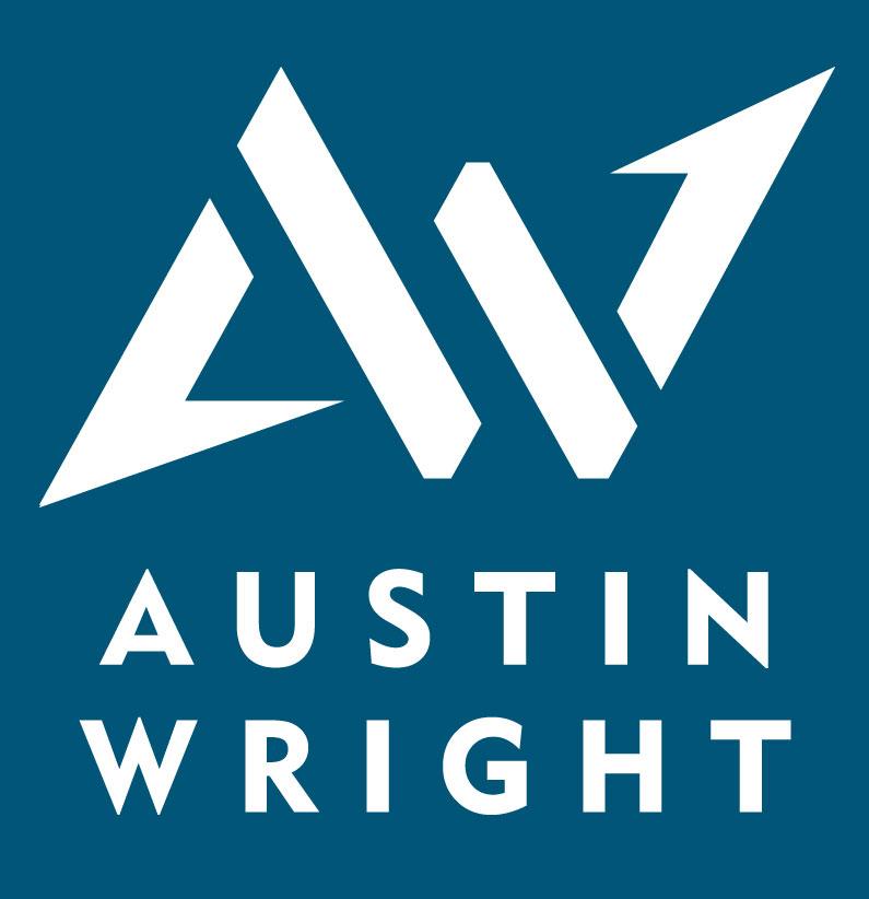 Austin Wright logo